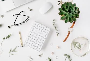Tipp für Unternehmensblogs: Ressourcen-Artikel